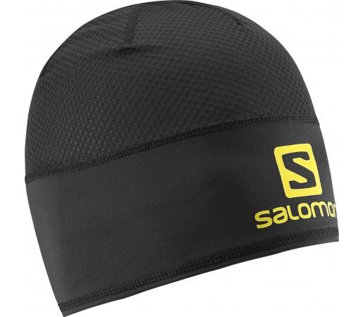 Caciula Salomon Race Beanie Black