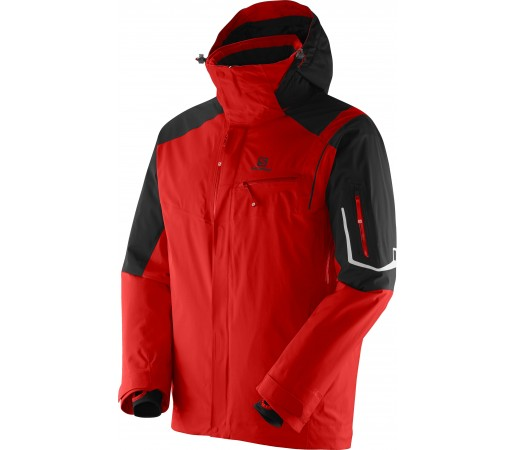 Geaca Schi si Snowboard Salomon Odysee GTX M Red