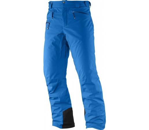 Pantalon Salomon Odysee GTX M Albastru