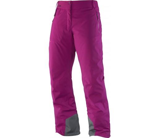 Pantalon Ski si Snowboard Salomon Odysee GTX W Pink