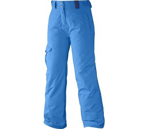 Pantaloni Ski si Snowboard Salomon Sashaay Jr. K Blue