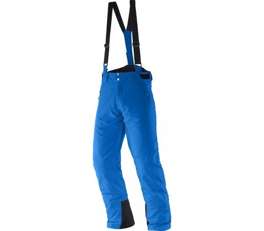 Pantaloni Ski si Snowboard Salomon Iceglory M Blue