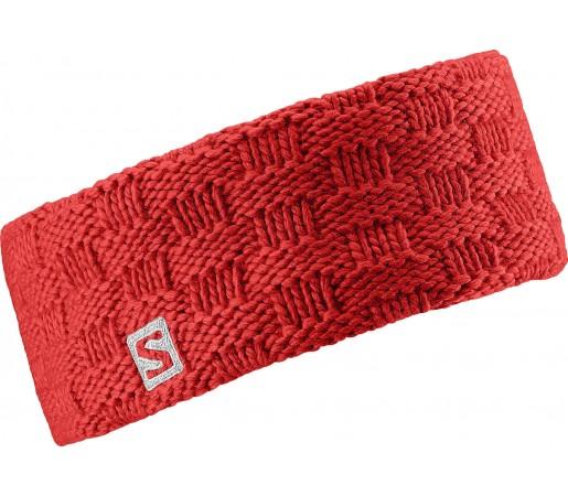 Bentita Salomon Layback Red