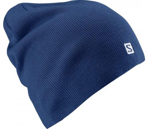 Caciula Salomon Fourax Beanie Blue