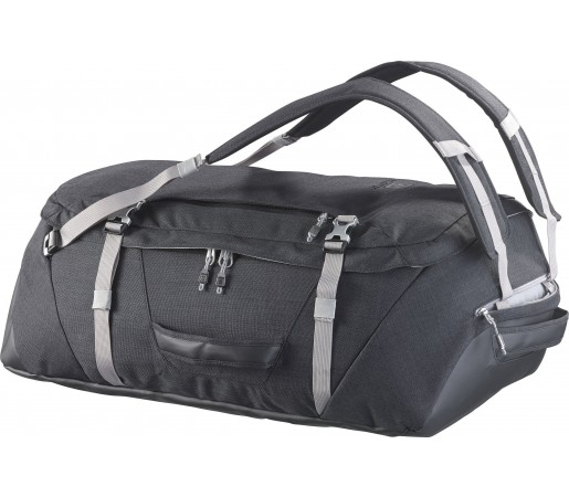 Geanta Salomon Approach Duffle 45 Black