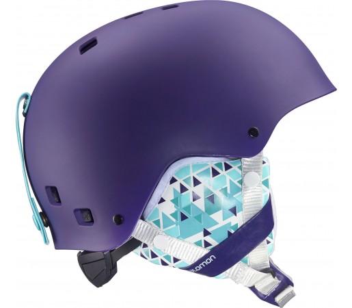 Casca Ski si Snowboard Salomon Kiana Purple