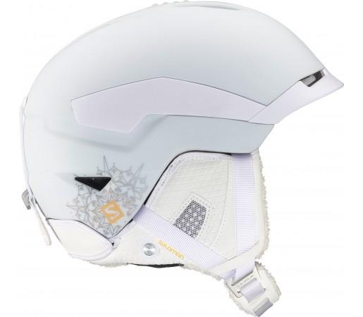 Casca Ski si Snowboard Salomon Quest White