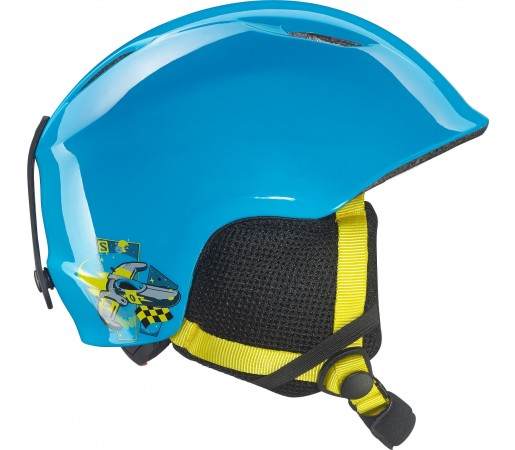 Casca Ski si Snowboard Salomon Drift Kids Blue