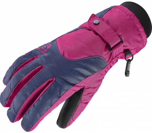 Manusi Salomon Fantasy CS W Pink