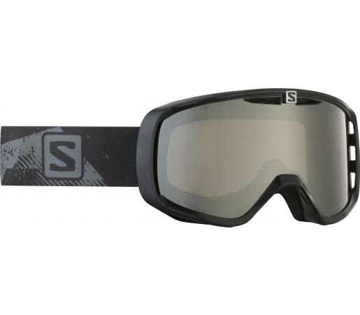 Ochelari Ski si Snowboard Salomon Aksium Black