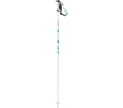 Bete Ski Salomon Shiva White/Blue