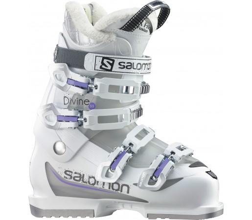 Clapari Salomon Divine 55 White