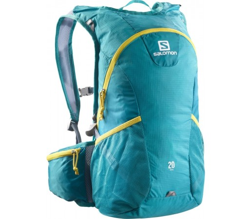 Rucsac Salomon Trail 20 Albastru