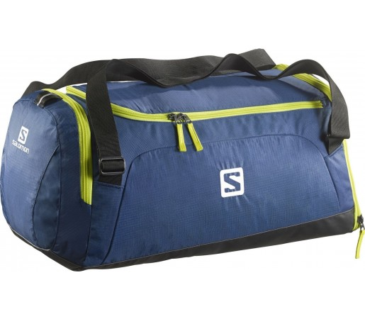 Geanta Salomon Sports Bag S Albastra