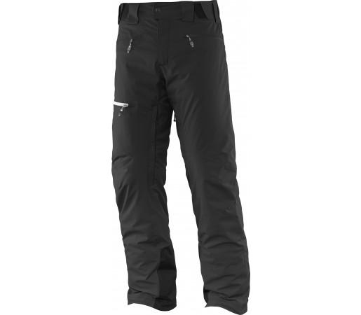 Pantaloni de Ski si Snowboard Salomon Whitecliff GTX M Negri