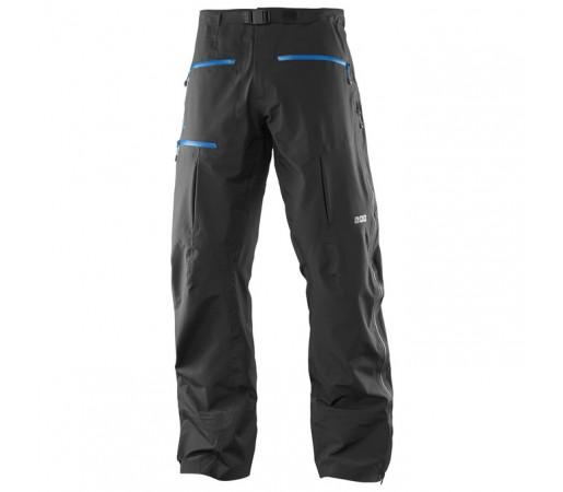 Pantaloni Salomon M S-Lab X Alp Pro Negri
