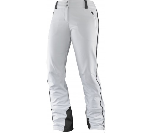 Pantaloni de Ski si Snowboard Salomon Icejet W Albi