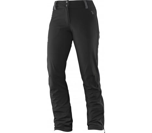 Pantaloni de Ski si Snowboard Salomon Icejet W Negri