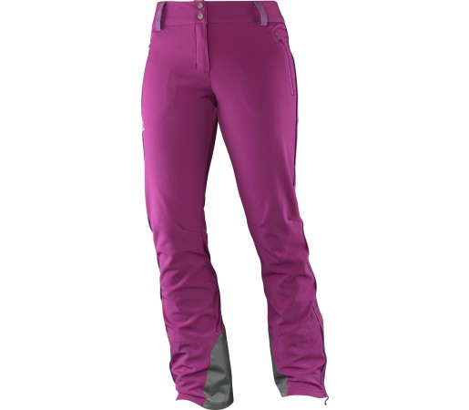 Pantaloni de Ski si Snowboard Salomon Icejet W Mov