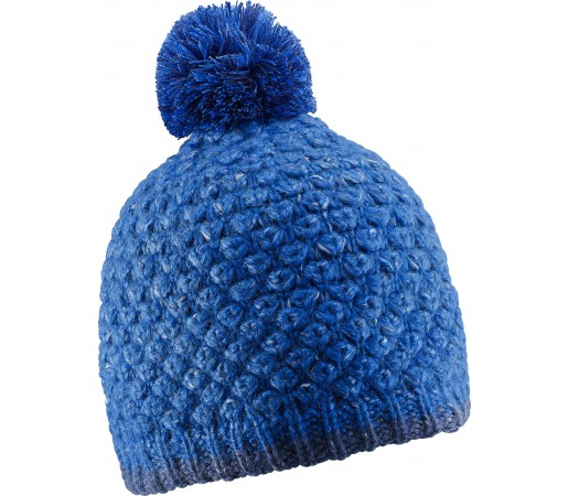 Caciula Salomon Backcountry II Beanie Albastra