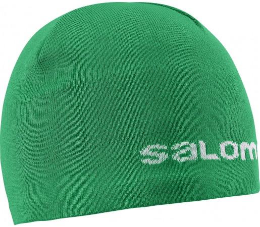 Caciula Salomon Beanie Verde