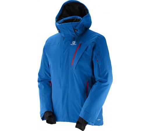 Geaca de Ski sau Snowboard Salomon Iceglory M Albastra