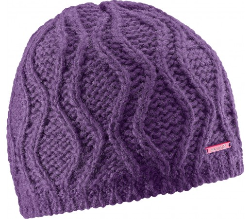 Caciula Salomon Diamond II Beanie W Mov