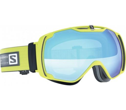 Ochelari de schi si snowboard Salomon X-Tend Green