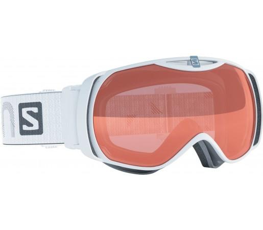 Ochelari de schi si snowboard  Salomon X-Tend S Access White