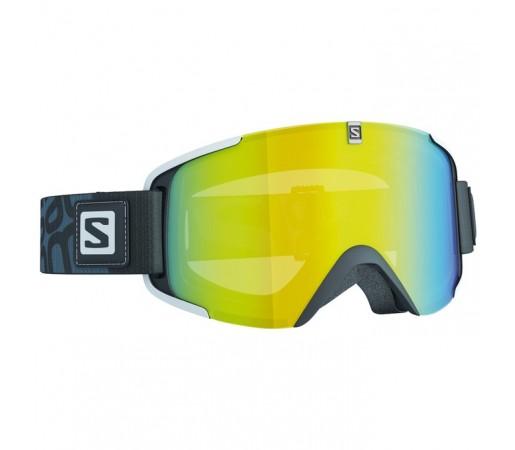 Ochelari schi si snowboard Salomon XView Negri