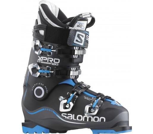 Clapari Salomon X Pro 120 Negri 2016