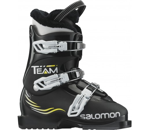 Clapari Salomon Team T3 Negri 2016