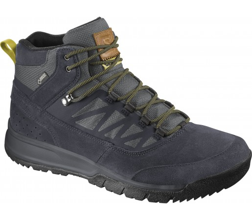 Incaltaminte Salomon Instinct Travel Mid GTX M Bleumarin