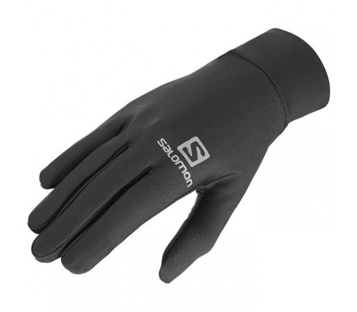 Manusi Salomon Active Glove U Negre