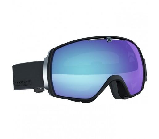 Ochelari schi si snowboard Salomon XT One Photo Negri