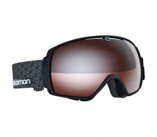 Ochelari schi si snowboard Salomon XT One Acces Negri