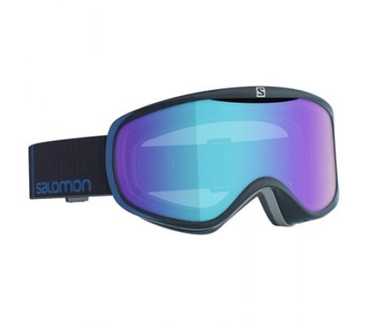 Ochelari schi si snowboard Salomon W Sense Photo Negri