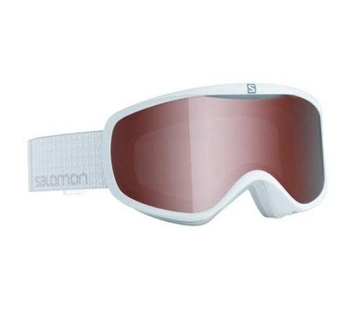 Ochelari schi si snowboard Salomon W Sense Access Albi