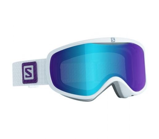 Ochelari schi si snowboard Salomon W Sense Albi