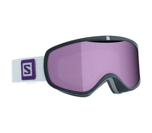 Ochelari schi si snowboard Salomon W Sense Negri
