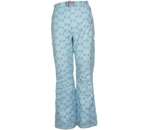Pantaloni Trespass Larisa Albastru