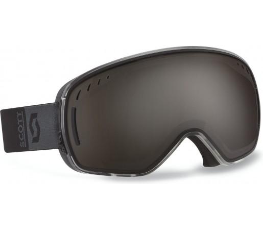 Ochelari Scott LCG Black/Natural Black Chrome