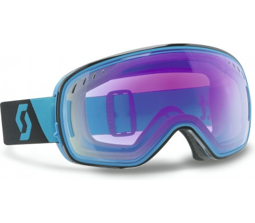 Ochelari Scott LCG Black/Blue