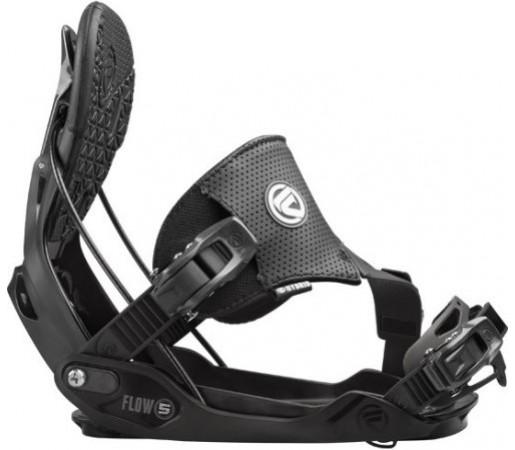 Legaturi Snowboard Flow Five Hybrid