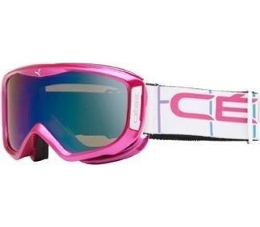 Ochelari Schi si Snowboard Cebe Legend M Pink