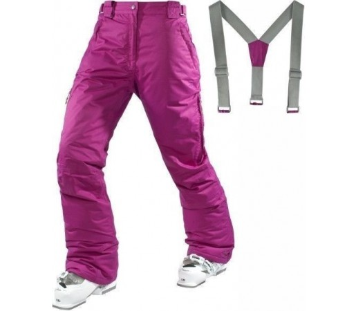 Pantaloni Trespass Lohan Violet