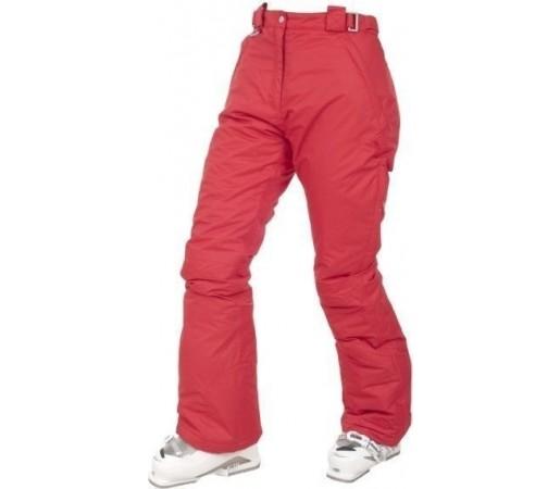 Pantaloni Trespass Lohan Rosu