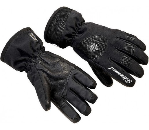 Manusi Blizzard Lifestyle W Black