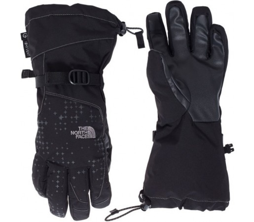 Manusi The North Face W Revelstoke Etip Negre