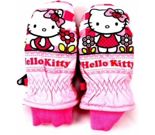 Manusi Disney Hello Kitty Roz